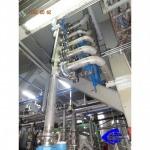 รับเดินระบบท่ออุตสาหกรรม (Industrial pipe system) - รับงานออกแบบติดตั้งเครื่องจักร อุดมชัยโลหะกิจ