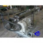 รับติดตั้งระบบสายพานลำเลียง (belt conveyor system) - รับงานออกแบบติดตั้งเครื่องจักร อุดมชัยโลหะกิจ
