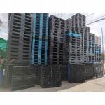 ขายส่งพาเลทพลาสติก นนทบุรี - สุพรรษา พาเลท