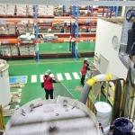 รับติดตั้งมุ้งลวดโรงงาน บางบัวทอง - รับติดตั้งมุ้งลวดด่วน บางใหญ่ นนทบุรี