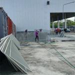 รับเปลี่ยนมุ้งลวดโรงงาน - รับติดตั้งมุ้งลวดด่วน บางใหญ่ นนทบุรี