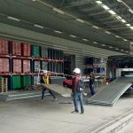 รับเหมาติดตั้งมุ้งลวดงานโครงการ นิคมอุตสาหกรรม - รับติดตั้งมุ้งลวดด่วน บางใหญ่ นนทบุรี