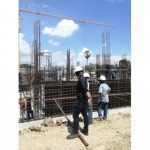 บริการการควบคุมการก่อสร้าง - เซฟลี่ ผู้ตรวจสอบอาคาร