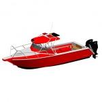 เรือดับเพลิง (Fire Boat) - อู่ต่อเรือ ตองหนึ่ง ภูเก็ต โดย ภูเก็ตวอเตอร์ซัพพลาย