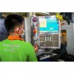 โรงกลึง CNC - บริษัท มิตรดี อินดัสทรี จำกัด