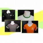 โรงงานผลิตเสื้อตามสั่ง - บริษัท ศรีไทย การ์เมนท์ จำกัด