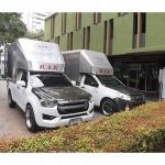 รถขนของข้ามจังหวัด - บริษัท บี.เอ.เค เอ็กซ์เพรส ทรานสปอร์ต จำกัด