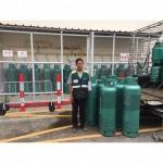 แก๊สอุตสาหกรรม ปทุมธานี - ร้านขายแก๊ส คลอง 4 สวนทองแก๊ส
