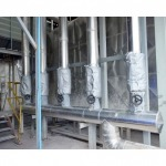 Install a pipe jacket - Cold insulation for pipes, machines, tanks and valves - Bismarc Metal