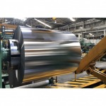 Stainless steel coil Chonburi - Selling aluminum, stainless steel sheet, coil, Chonburi - Bismarck Metal