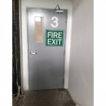 ขายส่งประตูหนีไฟ - โรงงานผลิตประตูหนีไฟ