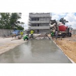Concrete floor contractor in Korat - Sor Charoenchai Kawatsadu Kosang Co., Ltd.