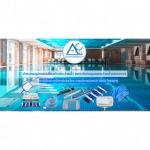 จำหน่ายอุปกรณ์สระว่ายน้ำ - บริษัท ออลคลีน แอนด์ เอ็นจิเนียริ่ง จำกัด