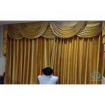 รับติดตั้งม่านหลุย ปทุมธานี - ผ้าม่านนนทบุรี สลิลทิพย์ ผ้าม่าน
