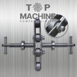 อะไหล่ อุปกรณ์ และ เครื่องจักร ที่ใช้ในการผลิตถุงมือยาง - อุปกรณ์และเครื่องจักรที่ใช้ในการผลิตถุงมือยาง - TOP Machine