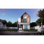 รับออกแบบสร้างบ้าน อุบล - รับสร้างบ้านธนเสฏฐ์เจริญทรัพย์