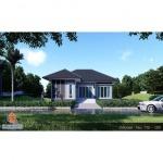 รับสร้างบ้านเดี่ยวอุบลราชธานี - รับสร้างบ้านธนเสฏฐ์เจริญทรัพย์