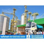 รถส่งน้ำประปา โรงงาน - รถน้ำประปา กรุงเทพ - O2 WATER 2020