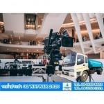 รับฉีดทำฝนเทียมกองถ่ายภาพยนตร์ - รถน้ำประปา กรุงเทพ - O2 WATER 2020