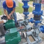 ซ่อมปั๊มน้ำ ชลบุรี - รับซ่อมมอเตอร์ พันขดลวดมอเตอร์ ชลบุรี - บิ๊ก เอ็นจิเนียริ่ง แอนด์ เซอร์วิส
