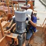 ซ่อมมอเตอร์ โรงงาน ชลบุรี - รับซ่อมมอเตอร์ พันขดลวดมอเตอร์ ชลบุรี - บิ๊ก เอ็นจิเนียริ่ง แอนด์ เซอร์วิส
