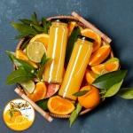 ตัวแทนจำหน่ายน้ำส้ม - บริษัท ธนรัตน์รุ่งเรืองน้ำทิพย์ จำกัด