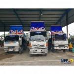 B P F Supply Co., Ltd.
