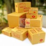 สั่งทำกล่องฝาชนสีน้ำตาล พระราม 2 - รับผลิตและขายส่งกล่องพัสดุไปรษณีย์ พระราม 2