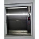 ติดตั้งลิฟต์ส่งอาหาร - บริษัท ที. ชไนเดอร์ (ไทยแลนด์) จำกัด