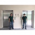 ปรับปรุงลิฟต์ใหม่ - บริษัท ที. ชไนเดอร์ (ไทยแลนด์) จำกัด