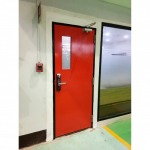 โรงงานประตูเหล็กกันไฟ - บริษัท พิมพ์ณภัทร จำกัด