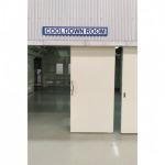 ติดตั้งประตูเหล็กบานเลื่อน - บริษัท พิมพ์ณภัทร จำกัด