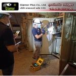 รับตรวจสอบความปลอดภัยระบบไฟฟ้า ภ่ายถาพความร้อน (Thermoscan) ลาดกระบัง - ผู้รับเหมา ซ่อมบำรุงระบบไฟฟ้าโรงงานอุตสาหกรรม ลาดกระบัง แกลมเมอร์ พลัส