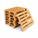 พาเลทไม้แบบคาน ราคา - โรงงานผลิตพาเลทไม้ บางปะอิน TS&P Transport