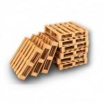 พาเลทไม้แบบลูกเต๋า ราคา - โรงงานผลิตพาเลทไม้ บางปะอิน TS&P Transport
