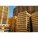 โรงงานพาเลทไม้ อยุธยา - โรงงานผลิตพาเลทไม้ บางปะอิน TS&P Transport