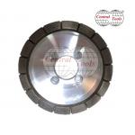 ใบเจียร 6'' รุ่น 4 รู (Diamond Grinding Wheel 6'') - ล้อเจียรเพชร และหินเจียรเพชร  เซ็นทรัล ทูลส์ (ประเทศไทย)