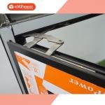 ขายส่งหน้าต่างกระจกอลูมิเนียม - โรงรีดอลูมิเนียม ขายส่งอลูมิเนียมเส้น - บริษัท เอ็มพาวเวอร์ อินเตอร์เทรด จำกัด