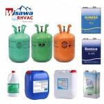 จำหน่ายน้ำยาแอร์, เคมีระบบปรับอากาศ, น้ำมันคอมเพรสเซอร์ - ขายส่งอะไหล่แอร์โรงงาน แอร์ชิลเลอร์ - วิศวะแอร์เอชแวค