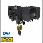 ติดตั้งรอกไฟฟ้า SWF - ติดตั้งเครนโรงงาน เครนไฟฟ้า รอกไฟฟ้า พีซีซี เครน