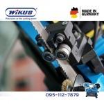 รับเชื่อม ตัด-ต่อ ใบเลื่อยสายพาน สมุทรปราการ - ใบเลื่อยสายพานเยอรมัน M42 Wikus German  บริษัท ดิน แมชชีน จำกัด
