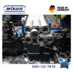 ใบเลื่อยสายพาน WIKUS จากเยอรมัน  ตัดเหล็ก - ใบเลื่อยสายพานเยอรมัน M42 Wikus German  บริษัท ดิน แมชชีน จำกัด