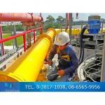 รับซ่อมท่อคูลลิ่งทาวเวอร์ - รับออกเเบบติดตั้งระบบทำความเย็น Chiller VVP PROSERVICES