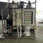 ผลิตเครื่องกรองน้ำ RO 12000 ลิตร - ระบบน้ำ RO อุตสาหกรรม ไฮโดร โปรซิสเท็ม