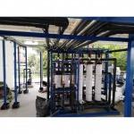 ระบบน้ำอุตสาหกรรม - ระบบน้ำ RO อุตสาหกรรม ไฮโดร โปรซิสเท็ม