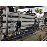 Ro water production system - Industrial RO Water System Hydro Pro System