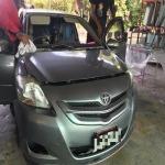 เปลี่ยนกระจกรถยนต์ TOYOTA - ร้านกระจกรถยนต์ ร่มเกล้า