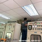 ติดตั้งระบบไฟฟ้า ระบบกล้องวงจรปิด ติดตั้งแอร์ เพชรบูรณ์ - เอสวาย อิเล็คตริค ซิสเต็ม