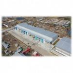 รับเหมาก่อสร้างอาคารโรงงาน - บริษัท เอส.เจ.ดีไซน์ แอนด์ คอนสตรัคชั่น จำกัด