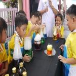 กิจกรรมของนักเรียนอนุบาล - โรงเรียนอนุบาลโคราช - โรงเรียนอนุบาลบวรนครราชสีมา